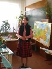 Максимова Людмила Константиновна