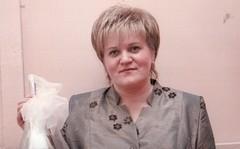 Бакова Светлана Николаевна