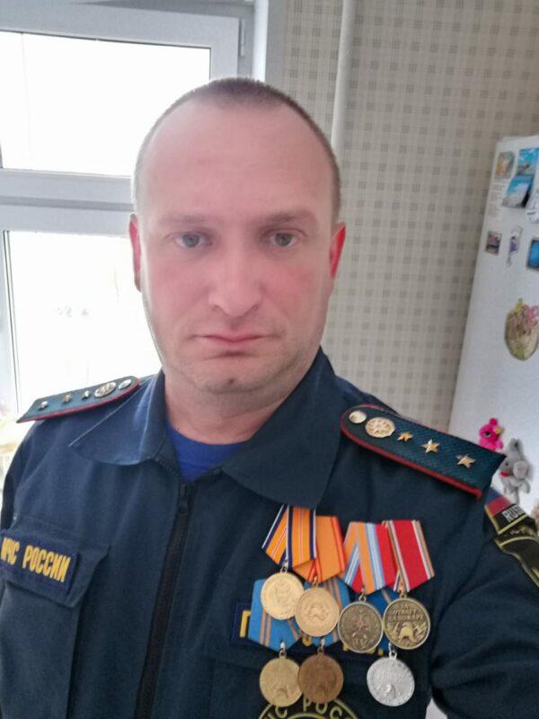 Встреча Графовым Романом Владимировичем