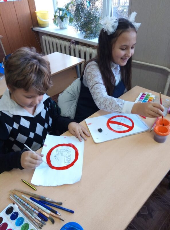"""""""Международный день отказа от курения"""""""
